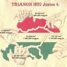 Ők azok, akik aláírták a trianoni békeszerződést | Mandiner