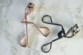 tweezerman eyelash curler. tweezerman procurl eyelash curler, $9, amazon curler