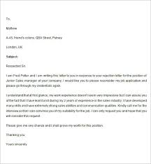 Job Offer Rejection Letter Template For Word. 10+ Rejection ... Sample Rejection Letter - 7+ Free Documents Download in Word