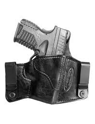 Bulldog Holsters Size Chart Dual Purpose Holster A 2