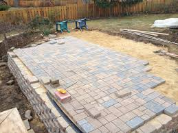 patio stones home depot. Photo 1 Of 3 Rubber Patio Stones Home Depot Modern Outdoor (lovely Tiles #1)