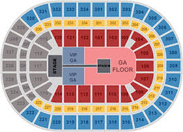 Pink United Center Seating Chart Kanye West The Yeezus Tour December 17 2013 United Center