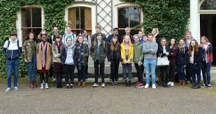 first year biology students home of charles darwin school biology group 2