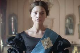 Image result for jenna coleman as queen victoria