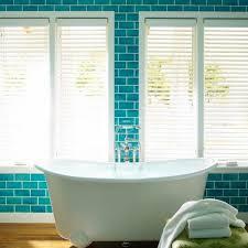 Bathroom Window Blinds Ideas  HouzzBlinds For Bathroom Windows