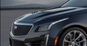 Six Things Your Friends Probably Don't Know About The Caddy CTS-V