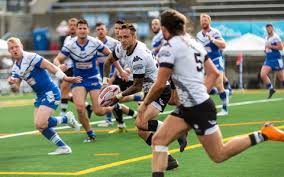 Toronto Wolfpack eyeing world domination – but first Leigh ...