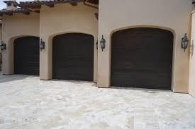 wood garage door. Garage 2 Wood Door