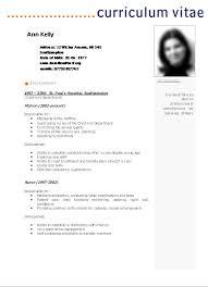 Descargar Formato De Curriculum Vitae Basico Para Llenar En Word