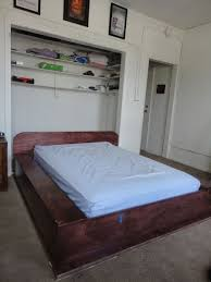 murphy bed los angeles.  Bed Custom Made Murphy Bed Inside Los Angeles E