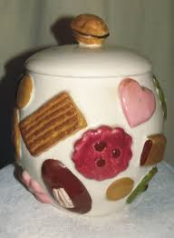 Vintage Cookie Jars For Sale