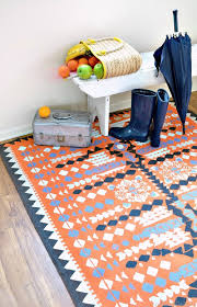 Fabric Rug Diy The 12 Best Diy Rug Tutorials Of All Time Porch Advice