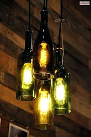 how to make beer bottle chandelier znalezione obrazy dla zapytania lampa z buteli od wina beer how to make beer bottle chandelier