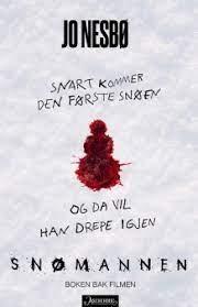 Snømannen av Jo Nesbø (Heftet) | Bestselgerklubben