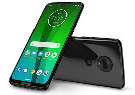 Motorola Unveils Three New Moto G7 Phones Including One With 3 Day
