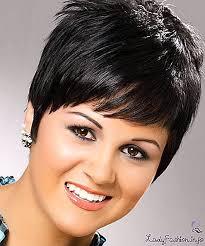 Haircut Galson 120 Fotek Lady Fashion