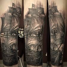 пиратские татуировки значение кинозавр
