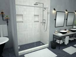 ready for tile shower base large size of to tile shower pan pans custom large