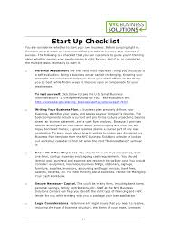 Business Startup Checklist 24 Startup Business Checklist Examples Samples In PDF 9