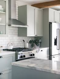 A Cozy Kitchen Renovation Review On Ikea Cabinets With Semihandmade