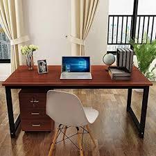 office desk workstation. Masmartox Office Computer Desk-Writing Desk 55in Study Table  Workstation For Home Office Desk Workstation U