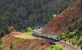Amtrak Guest Rewards Redemption Chart Points For Amtrak Travel Million Mile Secrets