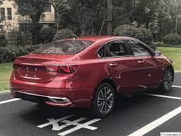 Kia K3 K3 Gt Sedan 1 6 T Gdi 204 Hp Petrol Gasoline 2018 K3 Gt Sedan 1 6 T Gdi 204 Hp Petrol Gaso Kia Fuel Economy Combustion Engine