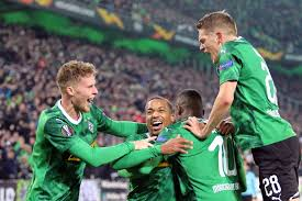 O Ton Charts 1 Live Borussia Mönchengladbach Fohlenradio Reporter Christian