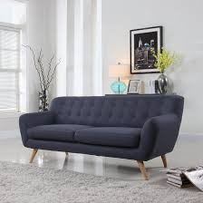 super modern furniture. Small Sectional Sofa As Well Double Chaise Also Super Store Fire Pertaining To Mid Century Modern Furniture E