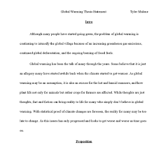 short essay on global warming the oscillation band short essay on global warming