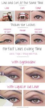 beauty hacks for s eye makeup tricks must know diy makeup tips and hacks for skin hairstyles acne bras and everything in between pictures and