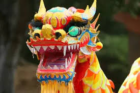 <b>Chinese Dragons</b> — Symbolism, Types, Culture, Legends, Art