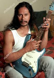 Leon Hendrix Foto editorial - Imagem de banco   Shutterstock