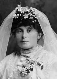 Emily Louisa Conley (Varcoe) (1879 - 1920) - Genealogy