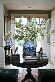 round foyer table ideas best round foyer table ideas on round entry table remarkable round entry hall table