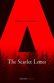 Scarlet Letter Book Cover The Scarlet Letter Collins Classics Nathaniel Hawthorne Paperback