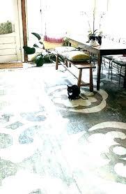 cement paint ideas floor painting ideas full size of cement paint ideas painted concrete floors floor