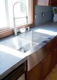 concrete countertops outdoor kitchen inspirierend diy concrete counters poured over laminate averie lane diy