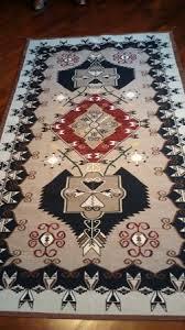 navajo rug designs. Nizhoni Ranch Gallery: Innovative Navajo Rug Design, Exceptional Quality Designs