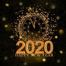 Happy New Year 2020 Advance Quotes Wallpaper Hd Advance