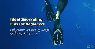 Scubapro Jet Sport Full Foot Fins Size Chart Ideal Snorkeling Fins For Beginners