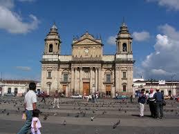 Guatemala Religion Chart Religion In Guatemala Wikipedia