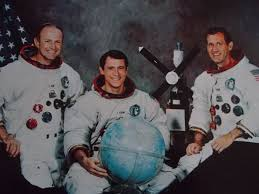 Image result for 1973, America's first space station three crews