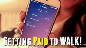 How to Get Paid to Walk - Sweatcoin Hack