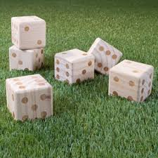 Lawn Game With Wooden Blocks Lawn Games For Less Overstock 82