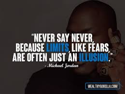 Michael Jordan Quotes Stunning 48 Greatest Michael Jordan Quotes Of All Time Wealthy Gorilla