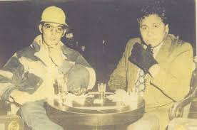 hunter s thompson and oscar zeta acosta on their legendary trip hunter s thompson and oscar zeta acosta on their legendary trip to las vegas in 1971