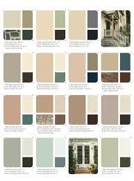 house painting ideas exteriorExterior House Paint Color Combinations Colour Ideas Gallery For