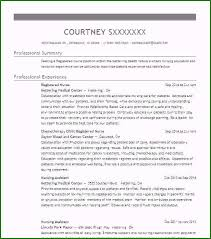 Cardiology Medical Assistant Resume Great Clinic Nurse