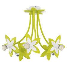 <b>Подвесная люстра Nowodvorski</b> Flowers Green <b>6901</b> купить в ...